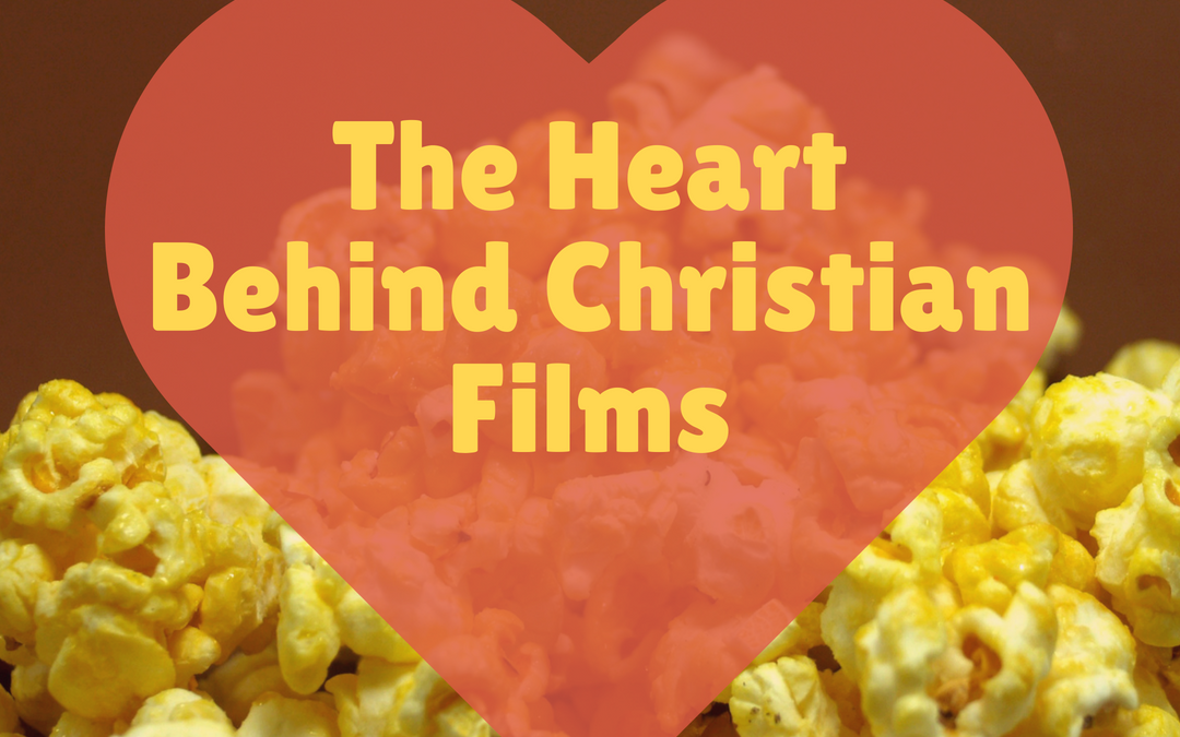 S2:E4 The Heart Behind Christian Films