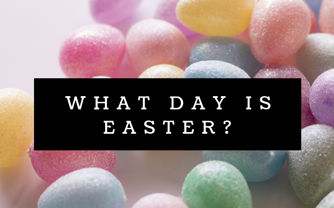 S2:E7 A Roman Emperor and the Easter Bunny