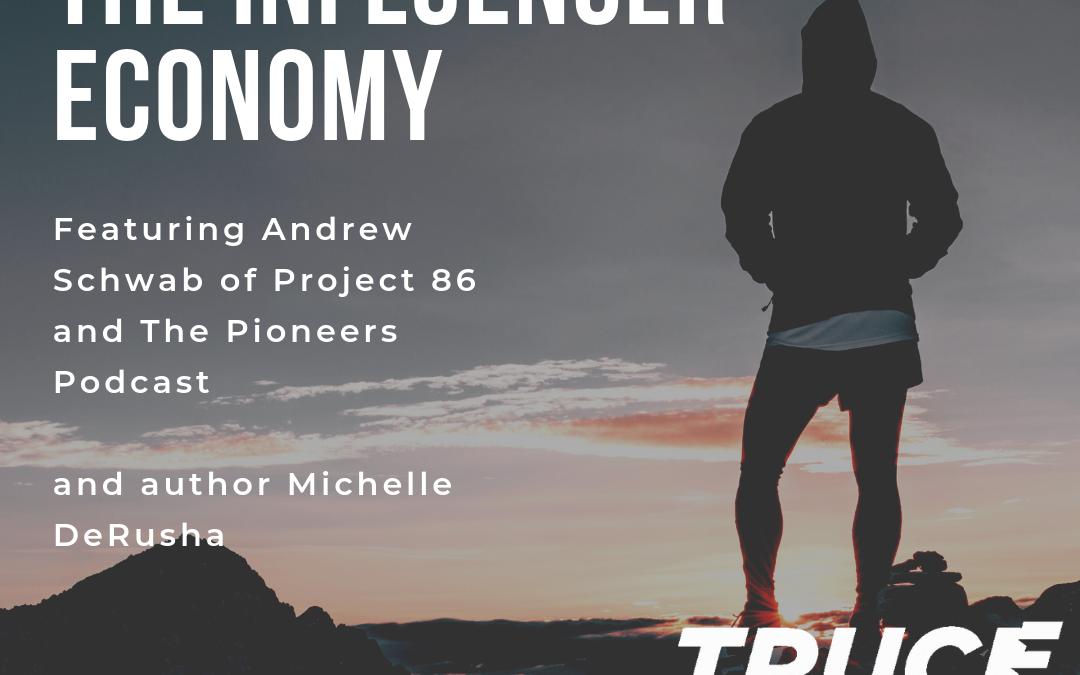 Trailer: The Influencer Economy