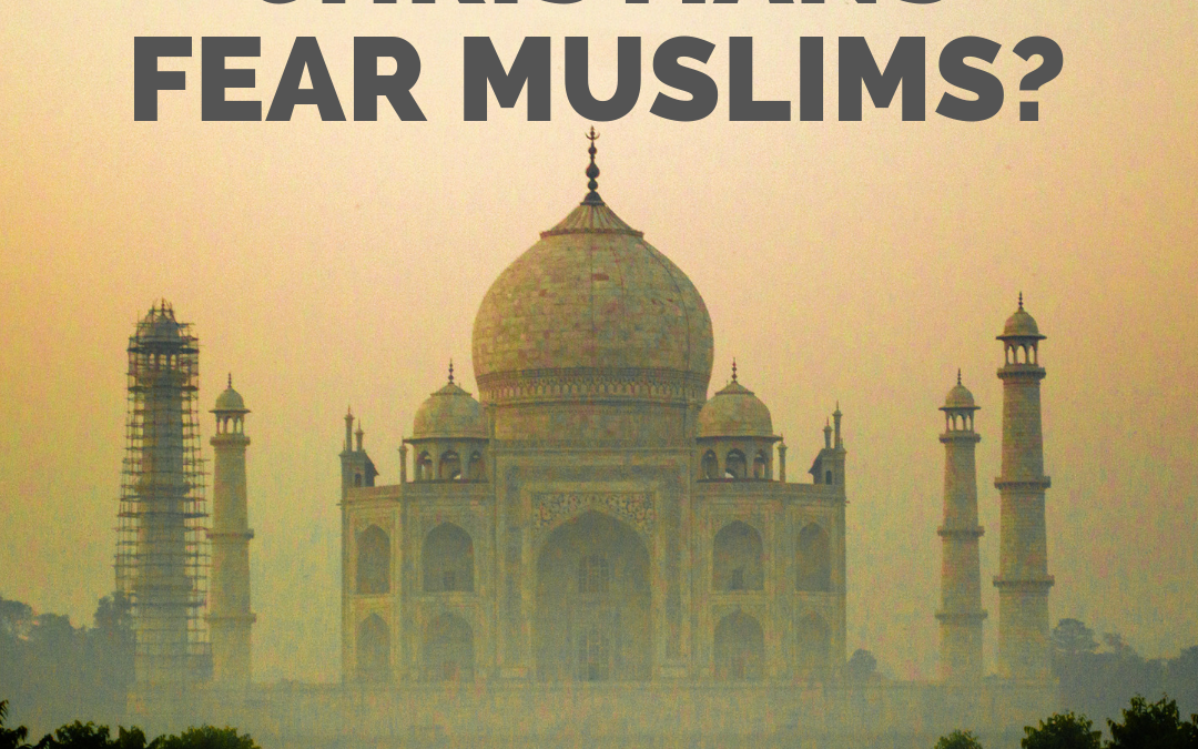 S2:E30 Should Christians Fear Muslims?