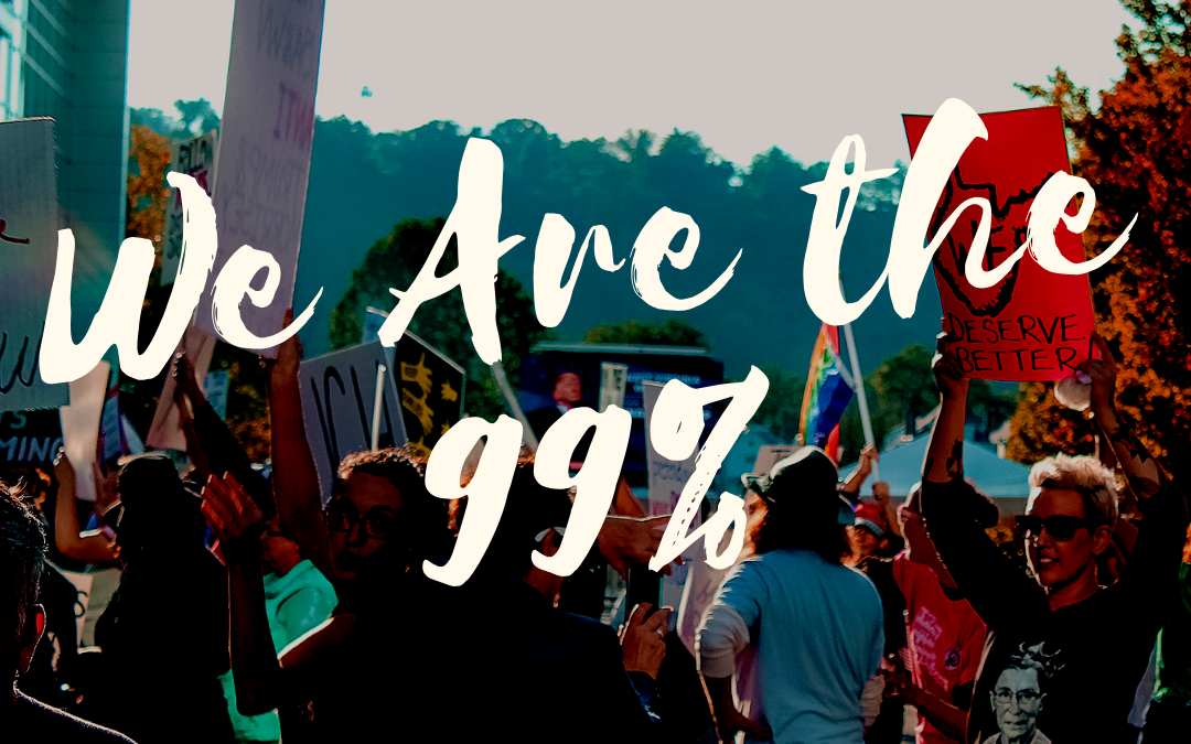 S2:E35 We Are the 99%