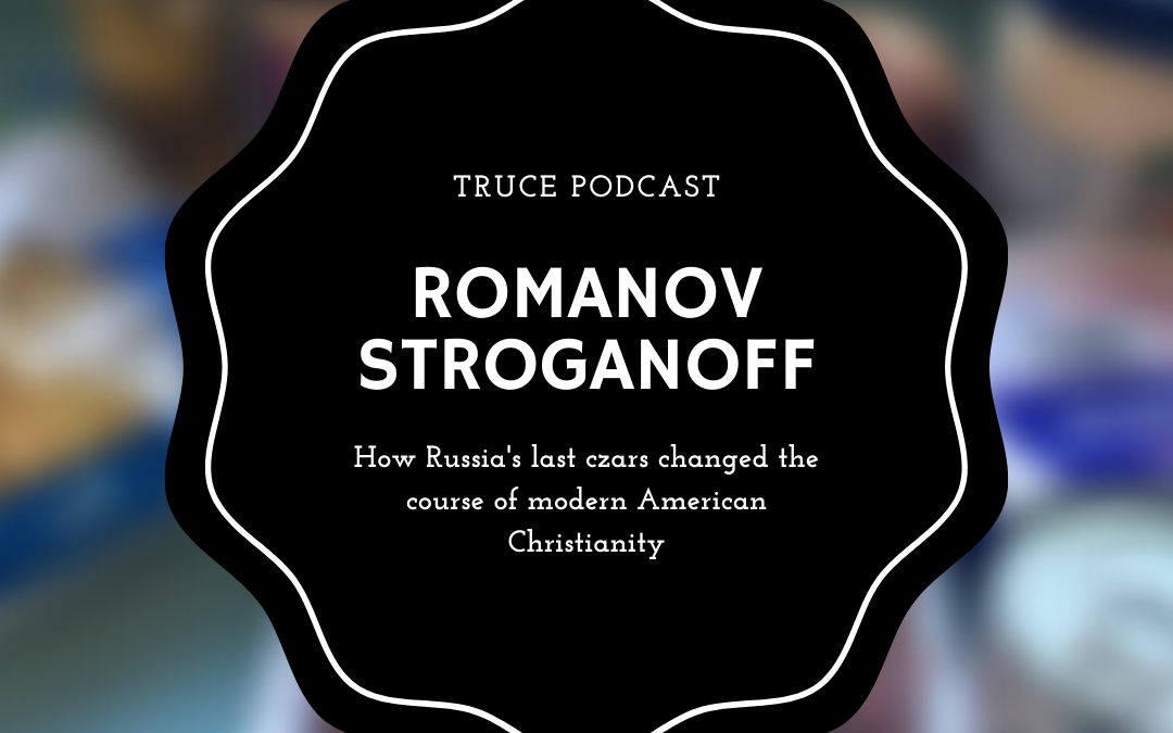 S3:E2 Romanov Stroganoff