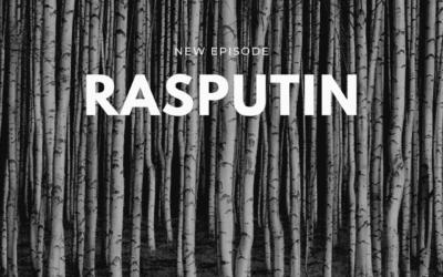 S3:E4 Rasputin