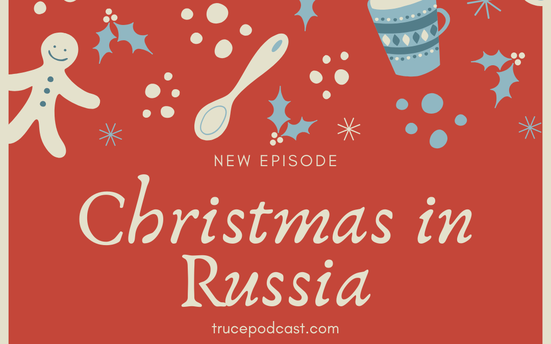 S3:E6 A Russian Christmas