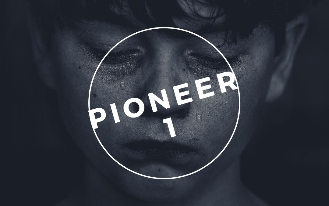 S3:E12 Pioneer 1