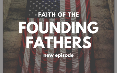 S3:E15 Faith of the Founding Fathers