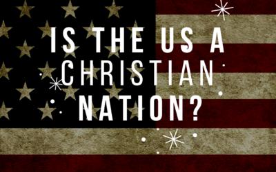 S3:E17 Is the USA a Christian Nation?
