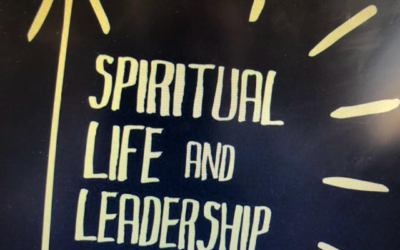 S3:E24 Spiritual Life and Leadership