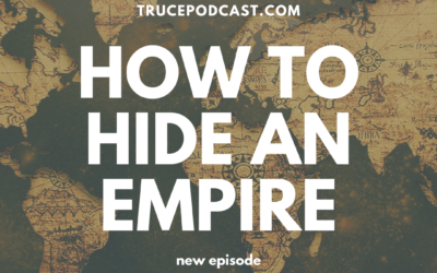 S3:E18 How to Hide an Empire