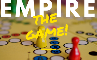 S3:E21 Empire: the Game!