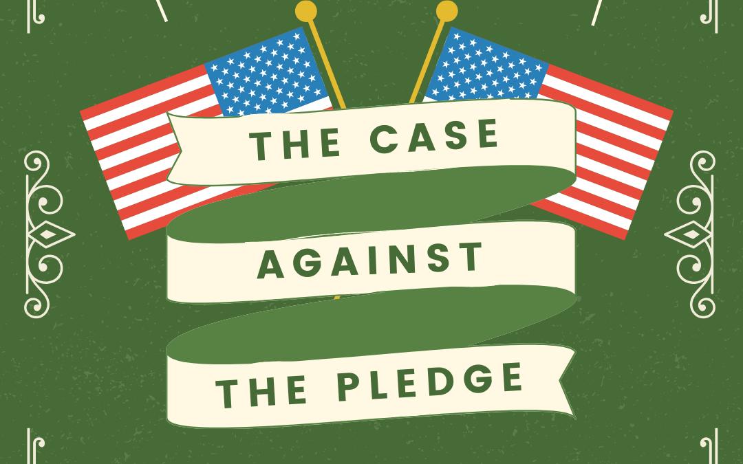 S3:E23 Bonus: The Case Against the Pledge