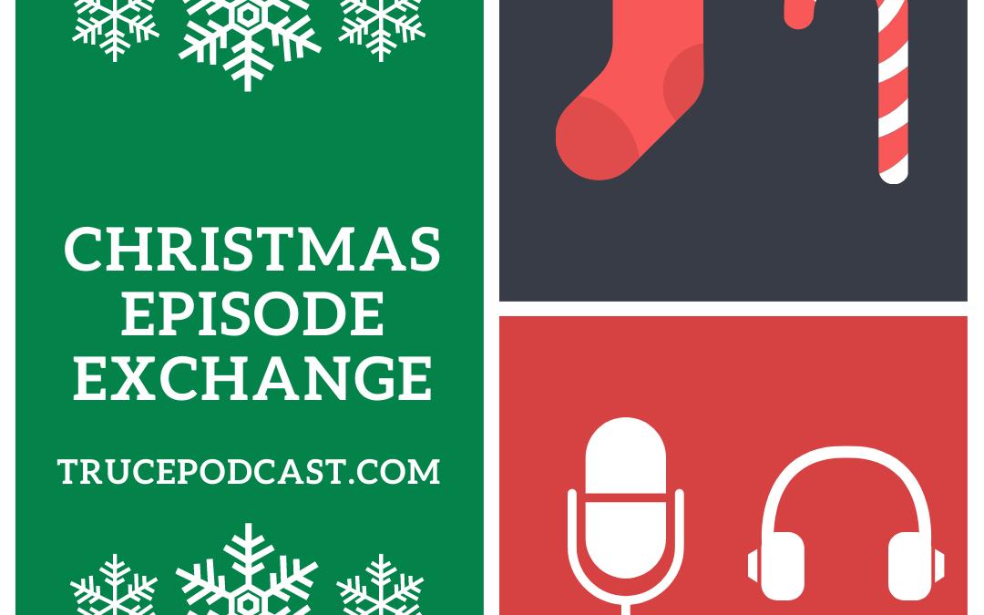 S3:E35 Christmas Episode Exchange