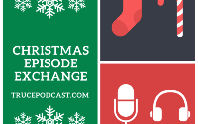 S3:E35 Christmas Episode Exchange