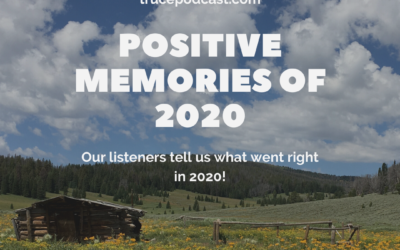 Positive Memories of 2020