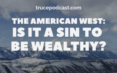 S4:E6 Is It A Sin to Be Wealthy?