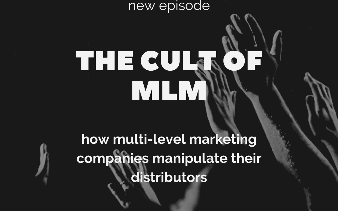 S4:E11 The Cult of MLM